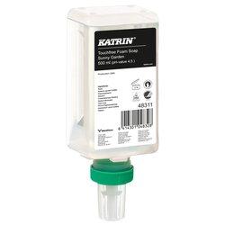 Handzeep Katrin 48311 Touchfree Foam Sunny Garden 500ml