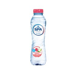 Water Spa Touch still raspberry/apple petfles 0,5L