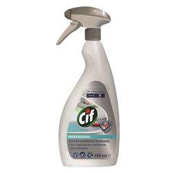 Desinfectiemiddel Cif Ethades plus 750ml