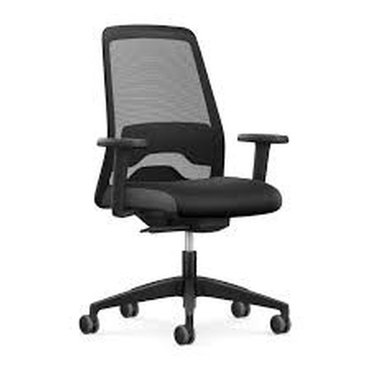 Thuiswerk bureaustoel New Every EV25R