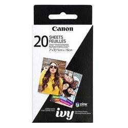 Fotopapier Canon Zoemini ZP-2030 20 vel