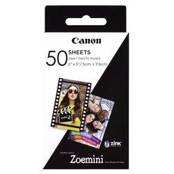 Fotopapier Canon Zoemini ZP-2030 50 vel
