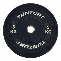 Tunturi Halterschijf van 5 kg