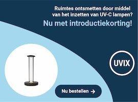 UVEX UV-C Lampen