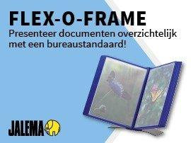 Flex-o-Frame Informatiesystemen