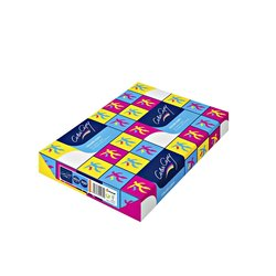 Laserpapier Color Copy SRA3 350gr wit 125vel