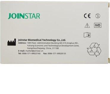 Corona sneltest speeksel Joinstar Per stuk verpakt