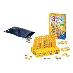 Spel 3 op een rij