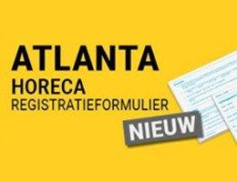 Horeca Registratieformulier