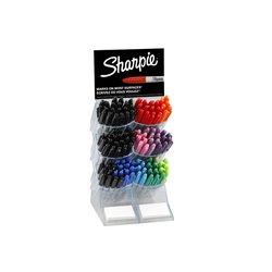 Viltstift Sharpie fine display à 120 stuks assorti