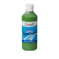 Verf linoleum Creall 07 groen 250ml