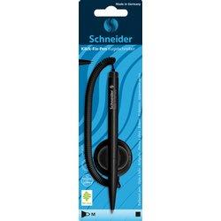 Balie balpen Schneider Klick-fix zwart