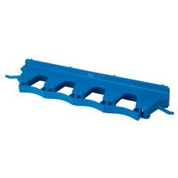Ophangrek Vikan 4-6 haak 400mm blauw