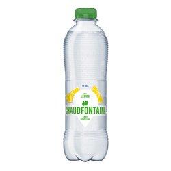 Water Chaudfontaine fusion citroen PET 0.50l