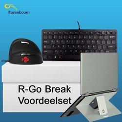 R-Go Break voordeelset